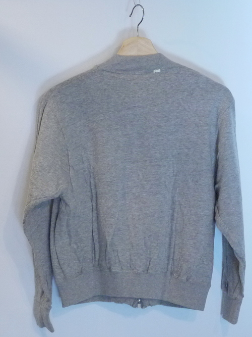 "SPORTS WEAR 1970's Zip Sweat SizeM ""Dead Stock"""