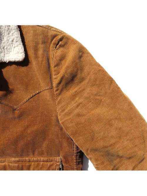 60-70's SCHOTT RANCHER コーデュロイ ランチジャケット [About M]