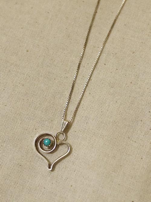 NAVAJO Necklace #3