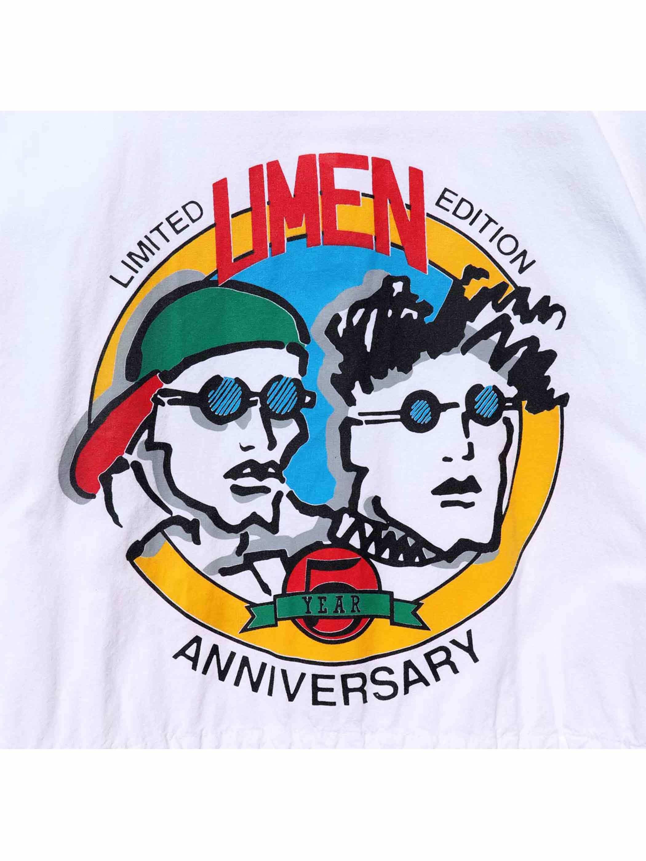 80's UMEN 5周年記念 アニバーサリーコート [S/M]