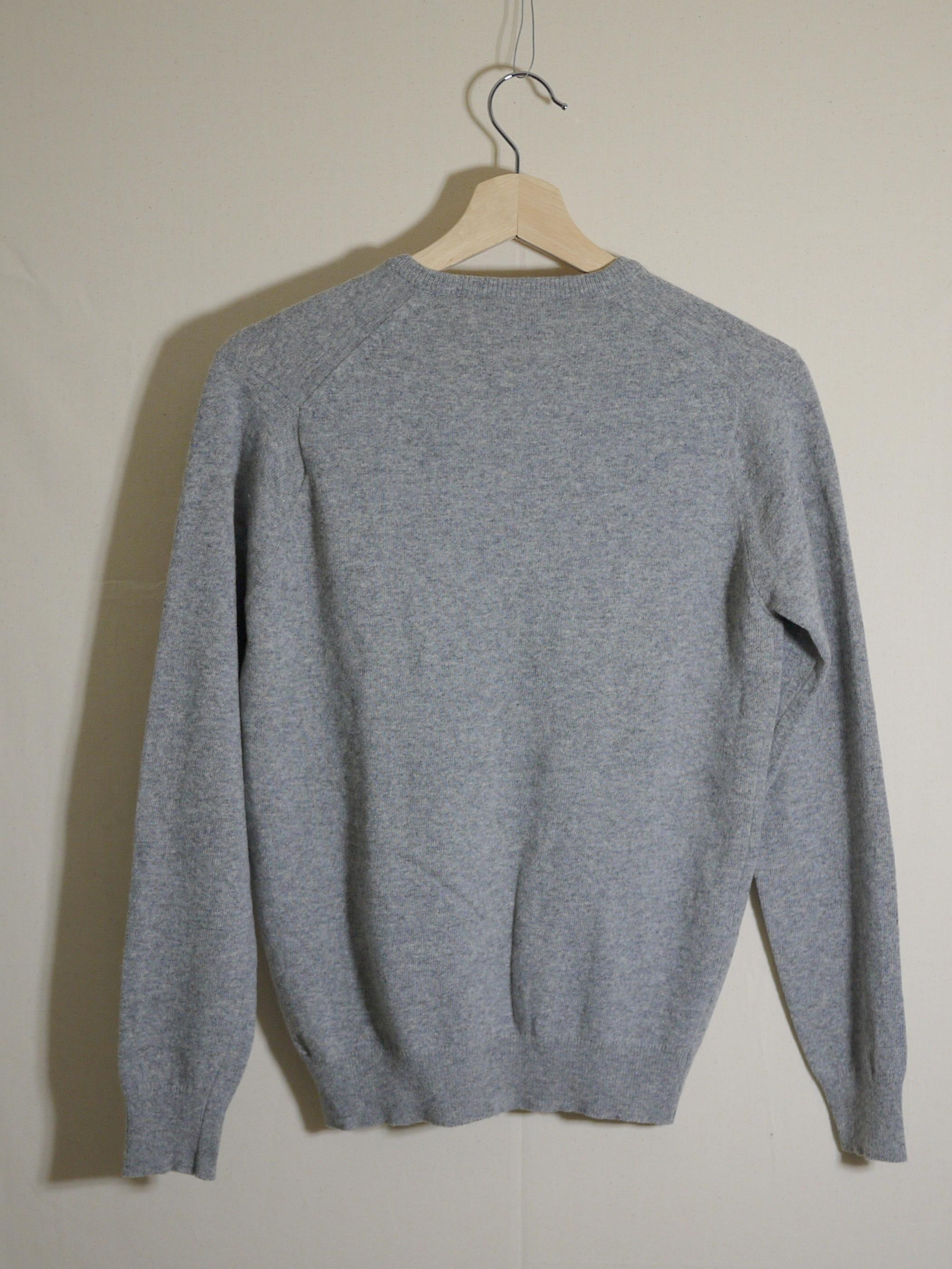Alan Paine Cashmere Knit Size36