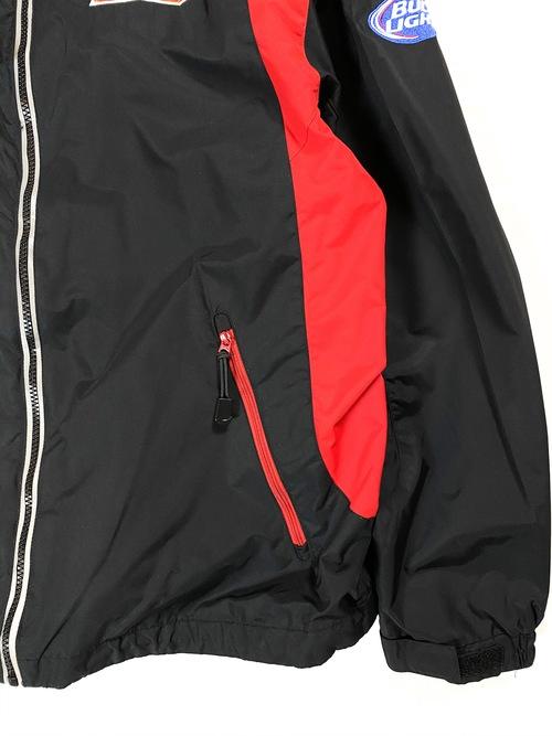 Budweiser nylon jacket
