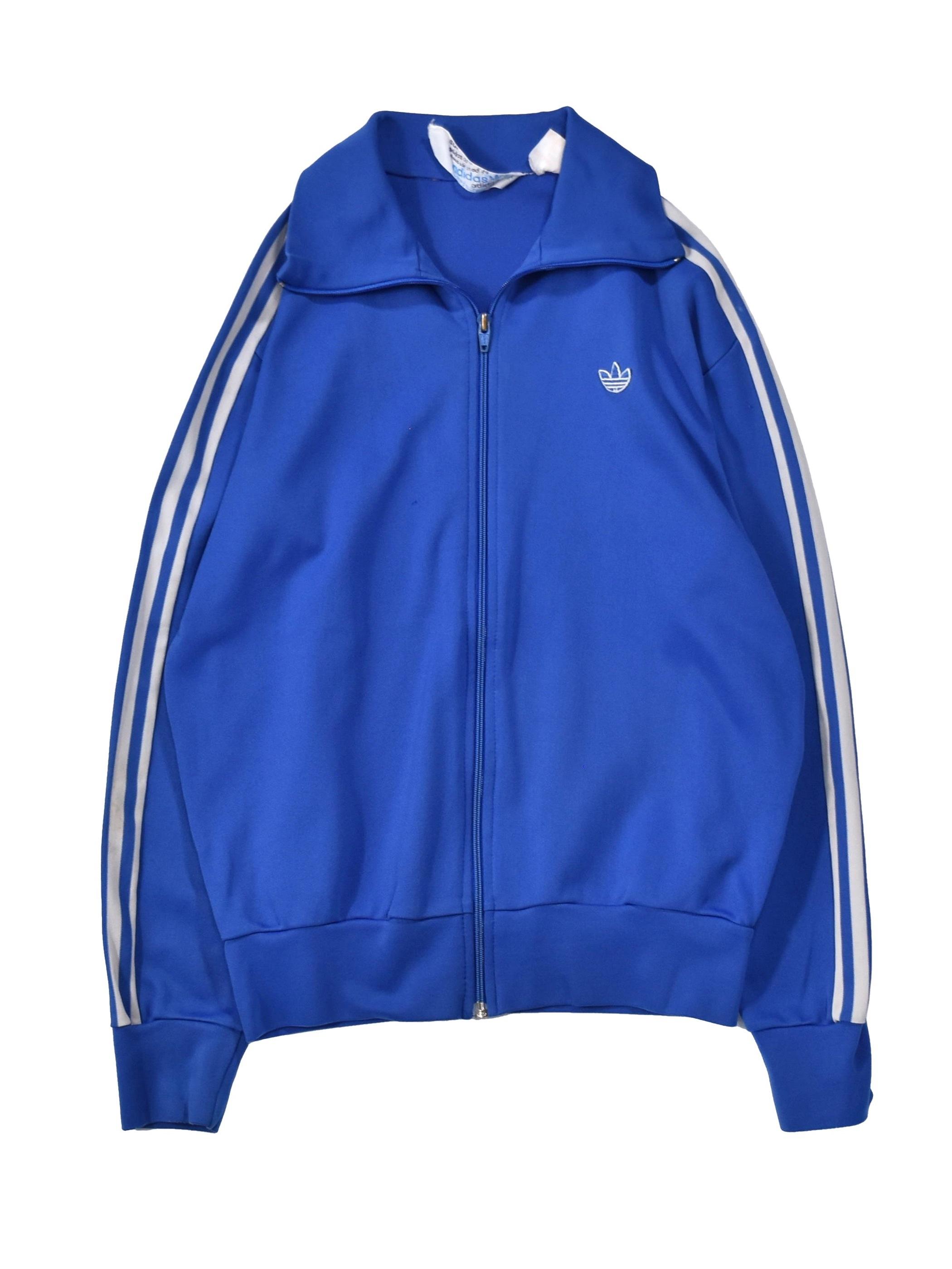 """アディダス ビンテージ トラックジャケット / """"adidas"""" vintage track jacket"""