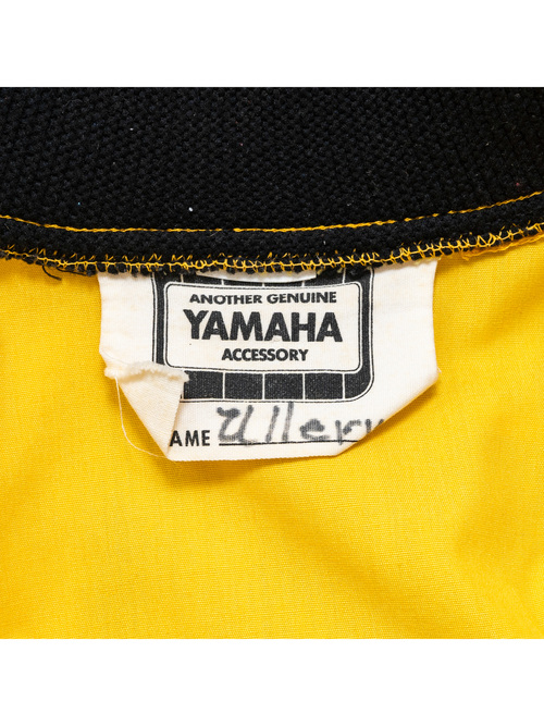 70's YAMAHA OFFICIAL JACKET