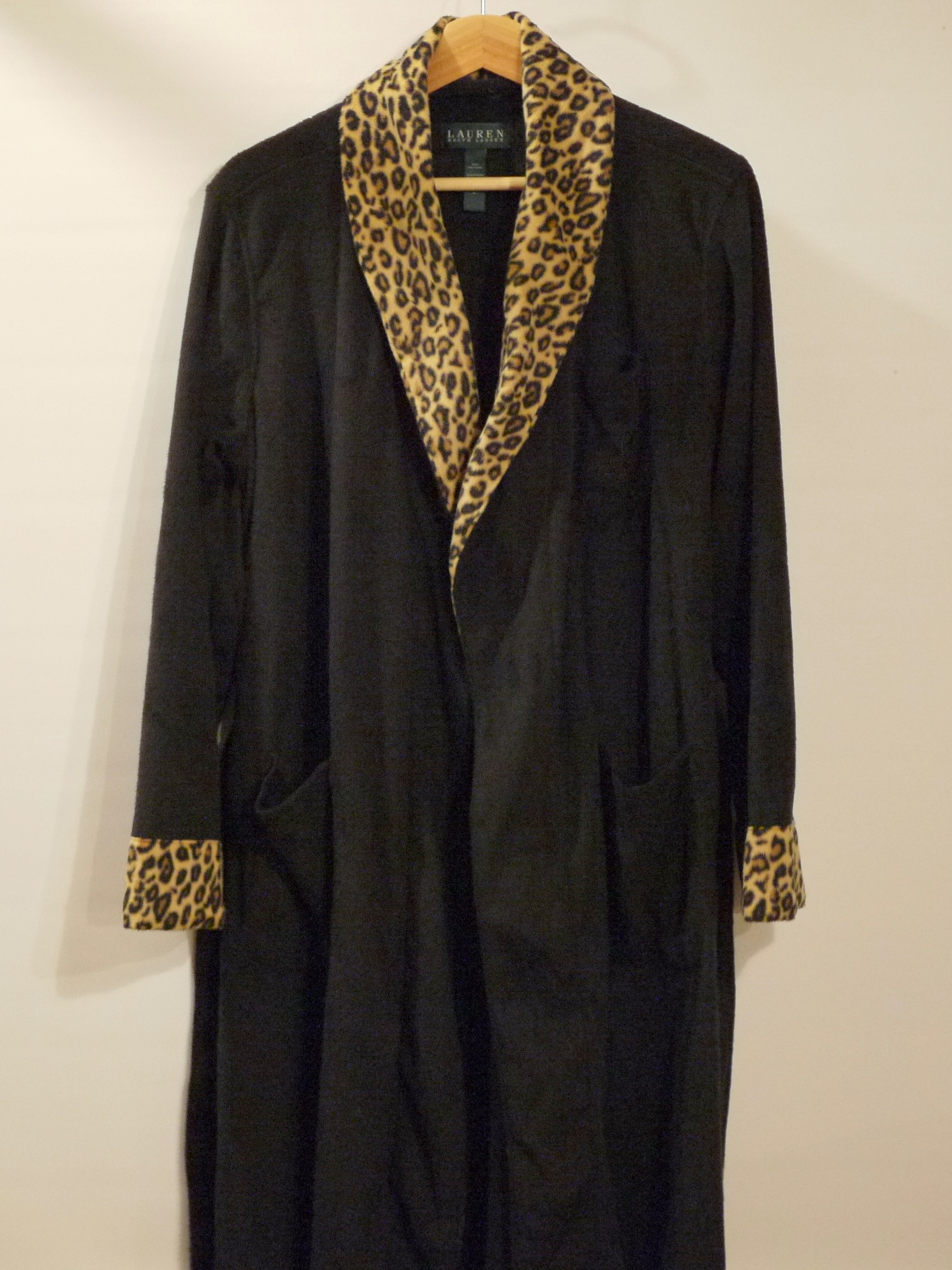 Ralph Lauren Gown SizeL