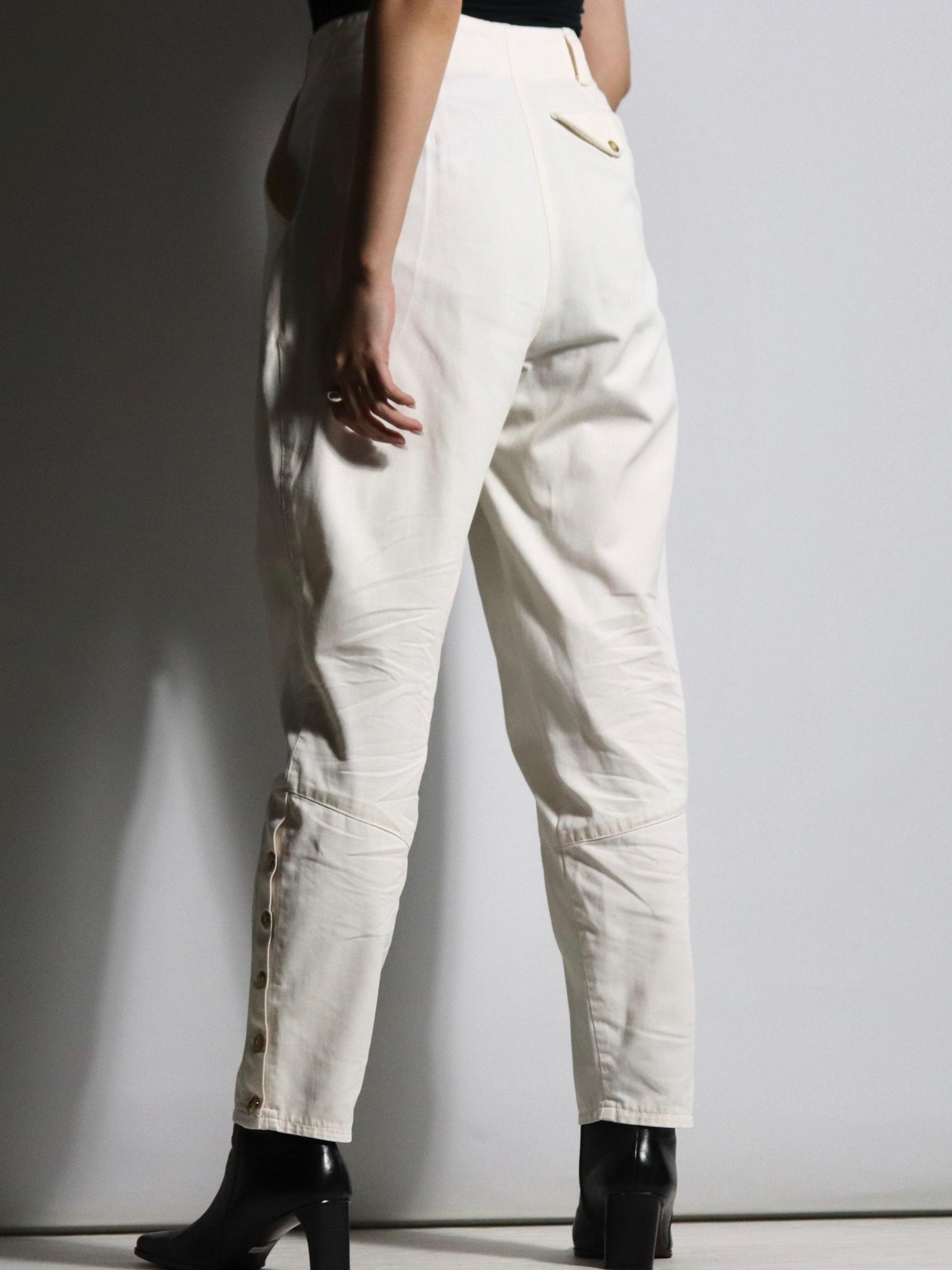 Cotton joppers design pants