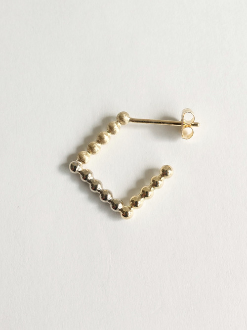 %e2%96%a0dots earring 2nd