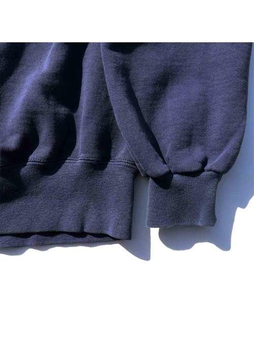90's PEARL JAM USA製 刺繍ロゴ スウェット [XXL]