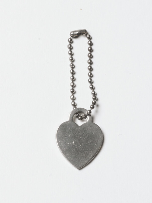 Used / Tiffany & Co. / Old Keyring / Sterling Silver 925