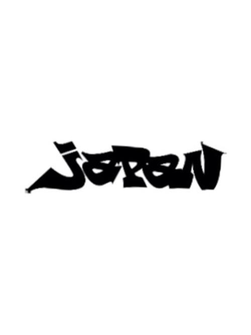 「JAPAN」PIERCE