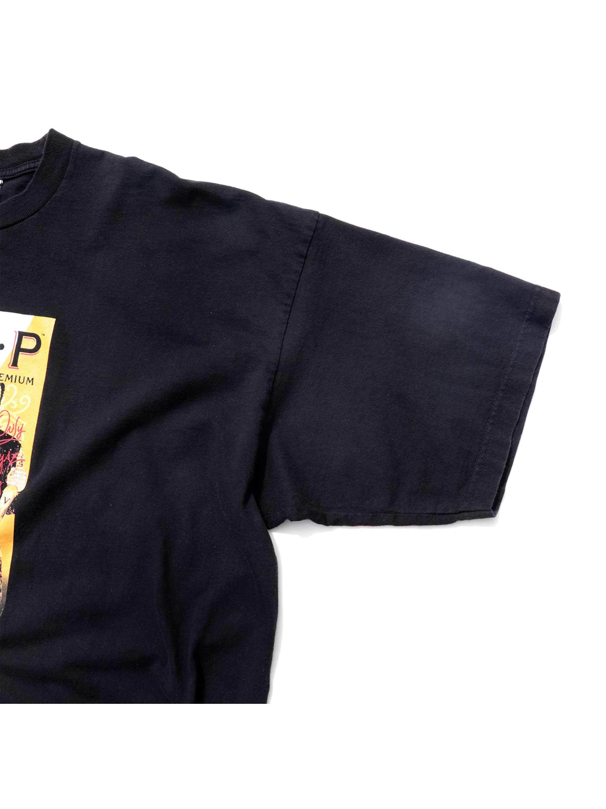 "00's SNOOP DOGG / DON ""MAGIC"" JUAN VSOP プリントTシャツ [XXXL]"