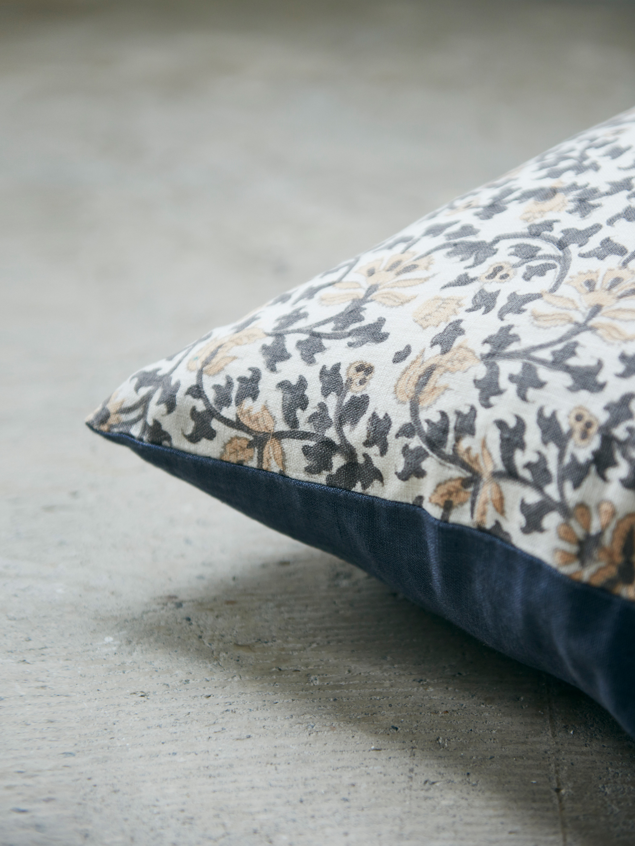 Bloom Cushion Cover - Blossoms -