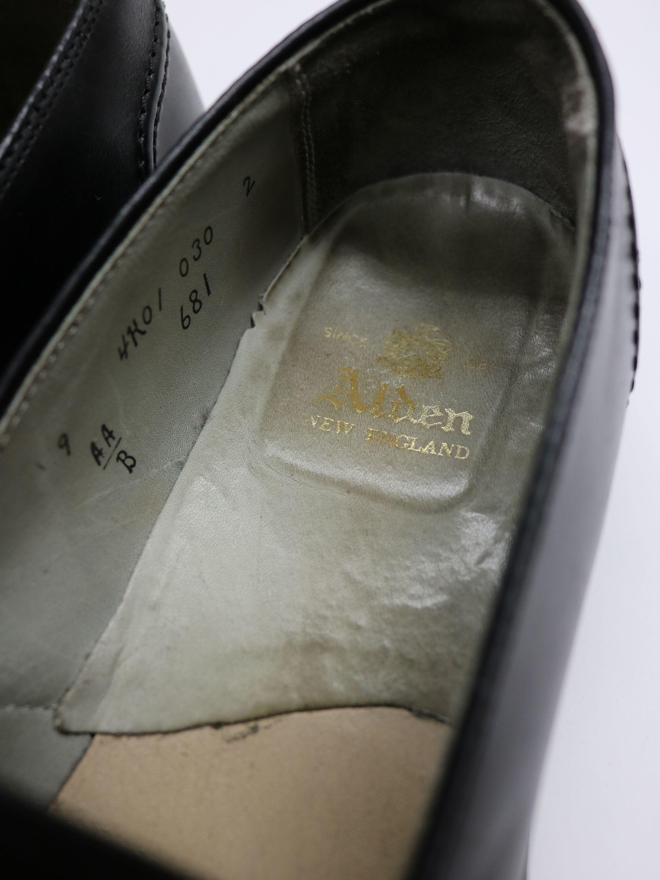 Alden 681 Penny Loafer