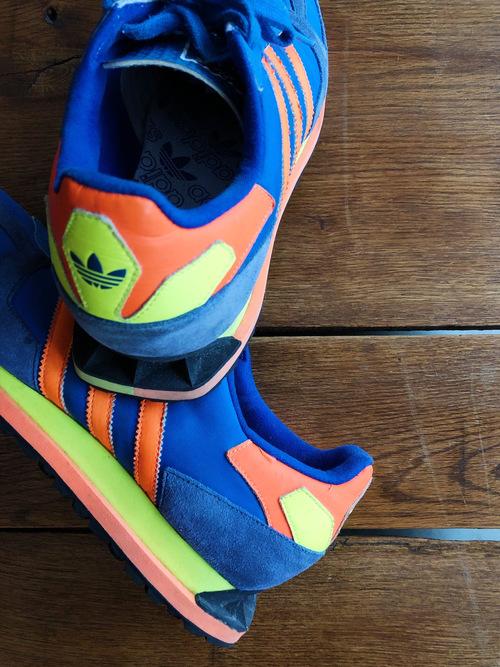 05's  adidas physical training